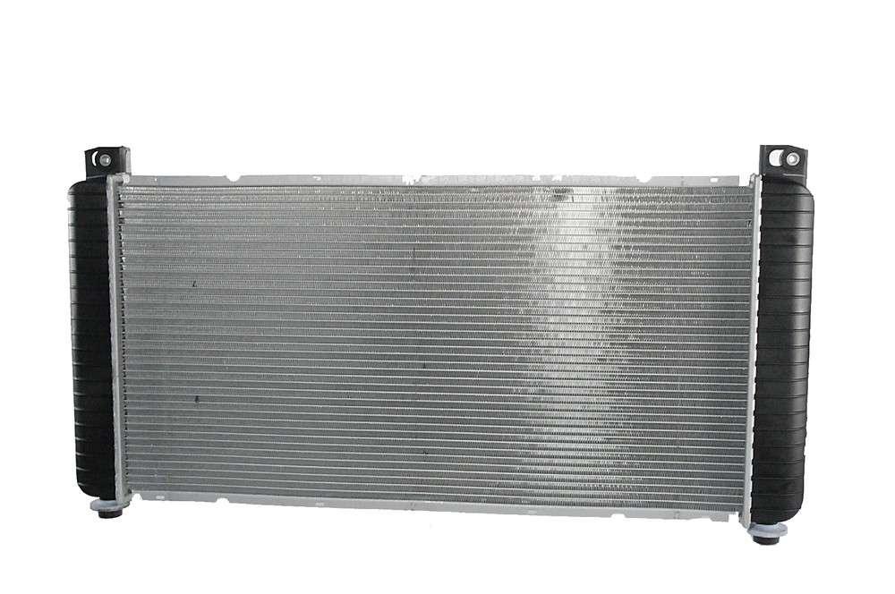 GM GENUINE PARTS CANADA - Radiator - GMC 21649