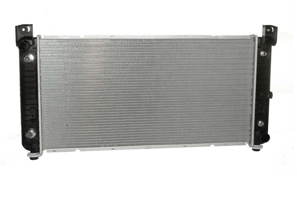 GM GENUINE PARTS CANADA - Radiator - GMC 21653