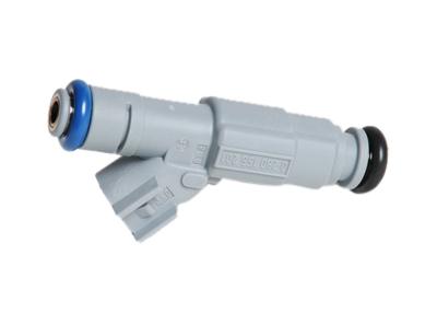 Fuel Injector Kit ACDelco GM Original Equipment 17113602