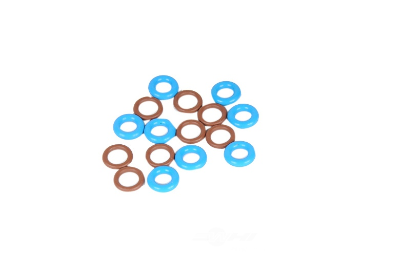 ACDELCO GM ORIGINAL EQUIPMENT - Fuel Injector Seal Kit - DCB 217-1588