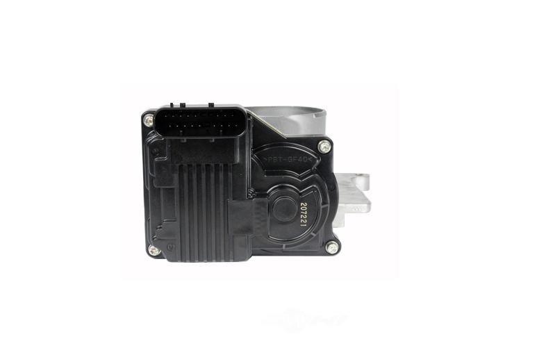 ACDELCO OE SERVICE - Throttle Body (w/Throttle Actr) - DCB 217-2301