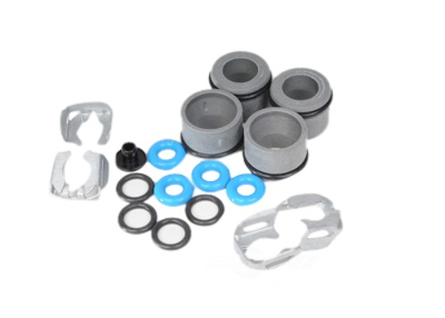 ACDELCO GM ORIGINAL EQUIPMENT - Fuel Injector Seal Kit - DCB 217-2762