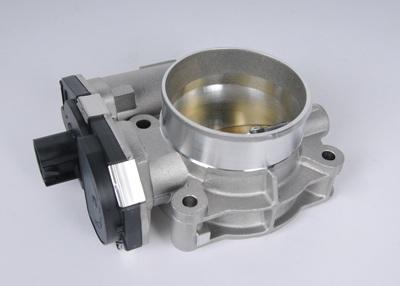 ACDELCO OE SERVICE - Throttle Body (w/Throttle Actr) - DCB 217-3104