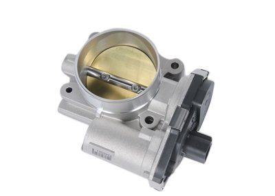 Fuel Injection Throttle Body Assembly ACDelco GM Original Equipment 217-3150