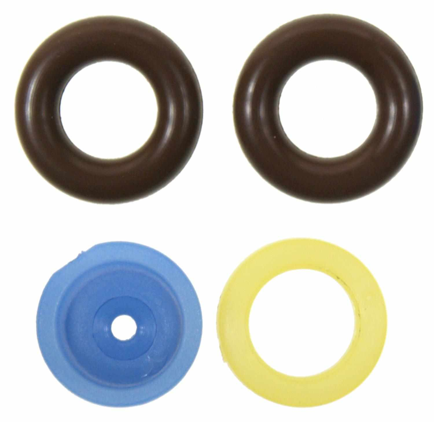 ACDELCO GOLD/PROFESSIONAL - Fuel Injector Seal Kit - DCC 217-3414