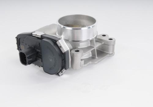 ACDELCO OE SERVICE - Throttle Body (w/Throttle Actr) - DCB 217-3429
