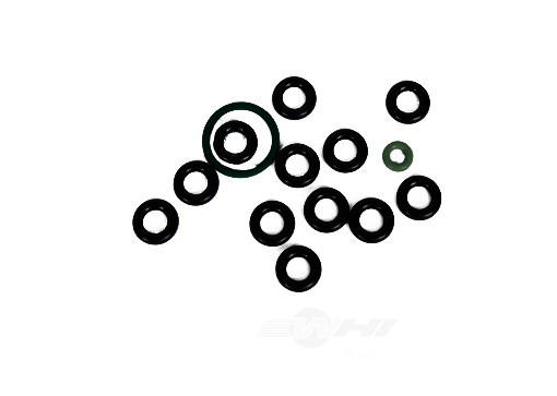 ACDELCO GM ORIGINAL EQUIPMENT - Fuel Injector Seal Kit - DCB 217-454
