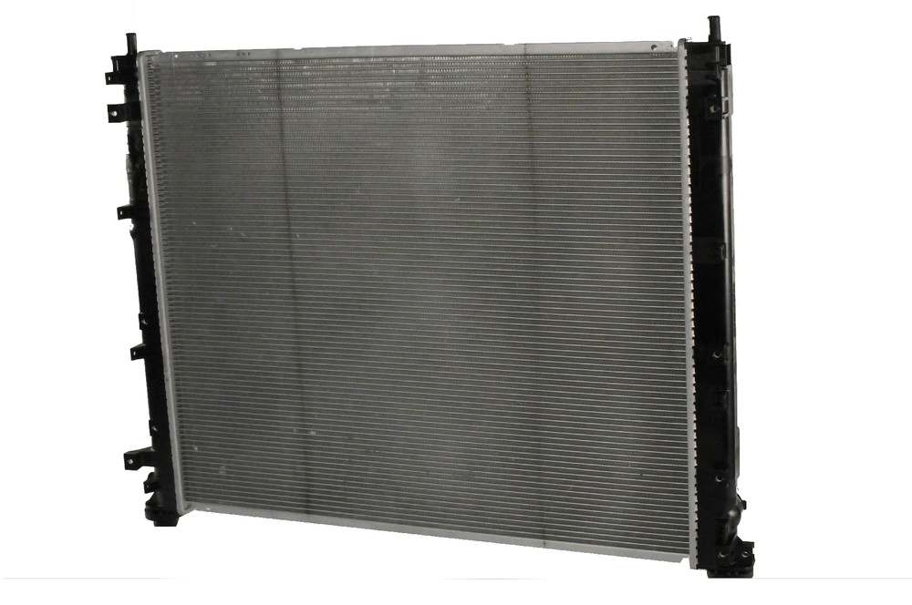ACDELCO GM ORIGINAL EQUIPMENT - Radiator - DCB 21700