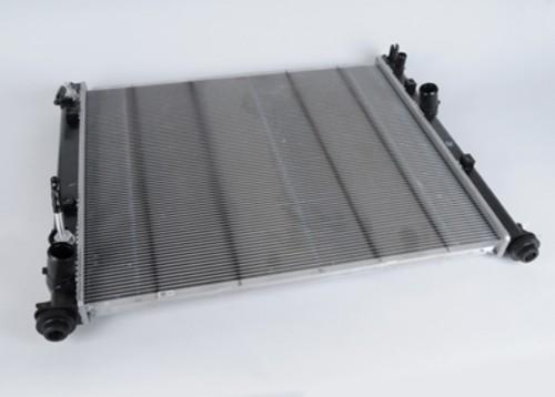 ACDELCO GM ORIGINAL EQUIPMENT - Radiator - DCB 21701