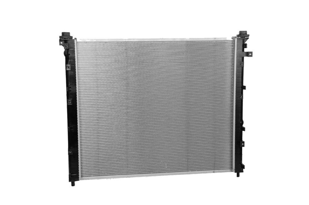 ACDELCO GM ORIGINAL EQUIPMENT - Radiator - DCB 21706