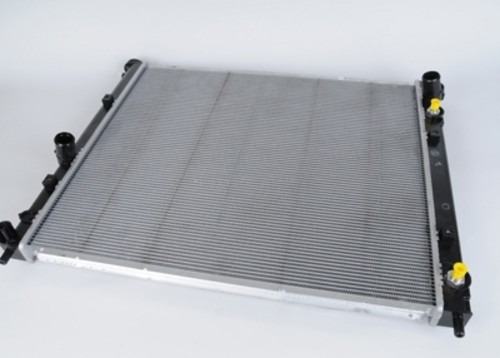ACDELCO GM ORIGINAL EQUIPMENT - Radiator - DCB 21709