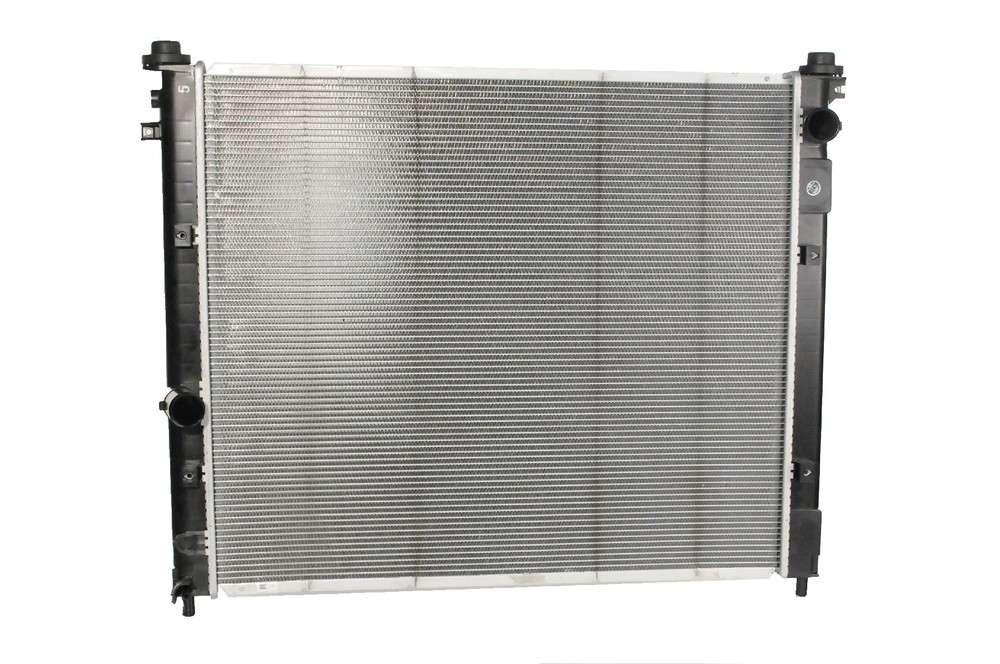 ACDELCO GM ORIGINAL EQUIPMENT - Radiator - DCB 21710