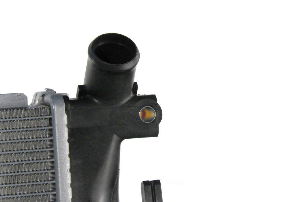 ACDELCO GM ORIGINAL EQUIPMENT - Radiator - DCB 21717