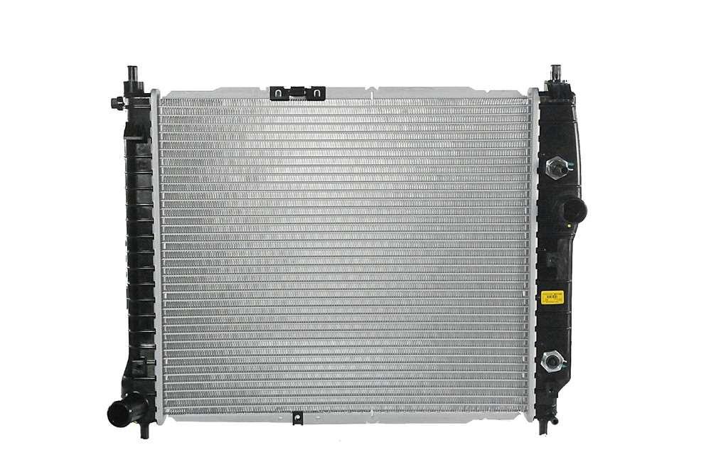 ACDELCO GM ORIGINAL EQUIPMENT - Radiator - DCB 21727