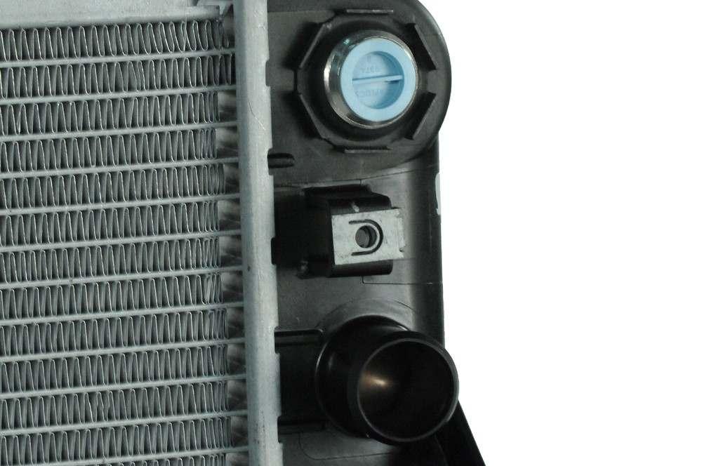 ACDELCO GM ORIGINAL EQUIPMENT - Radiator - DCB 21733