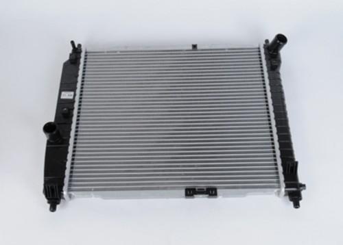 ACDELCO GM ORIGINAL EQUIPMENT - Radiator - DCB 21743