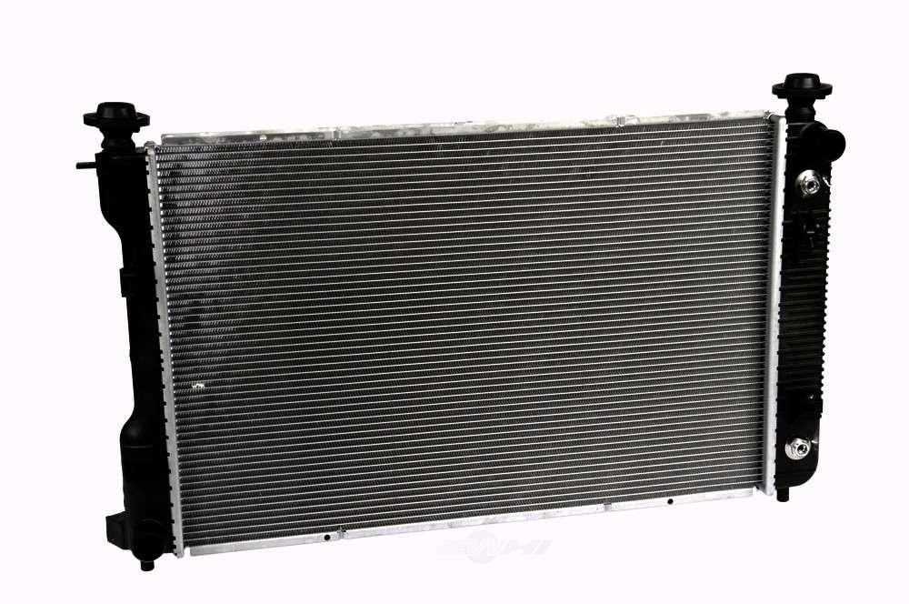 ACDELCO GM ORIGINAL EQUIPMENT - Radiator - DCB 21760