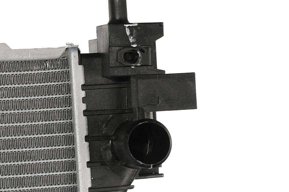 ACDELCO GM ORIGINAL EQUIPMENT - Radiator - DCB 21772