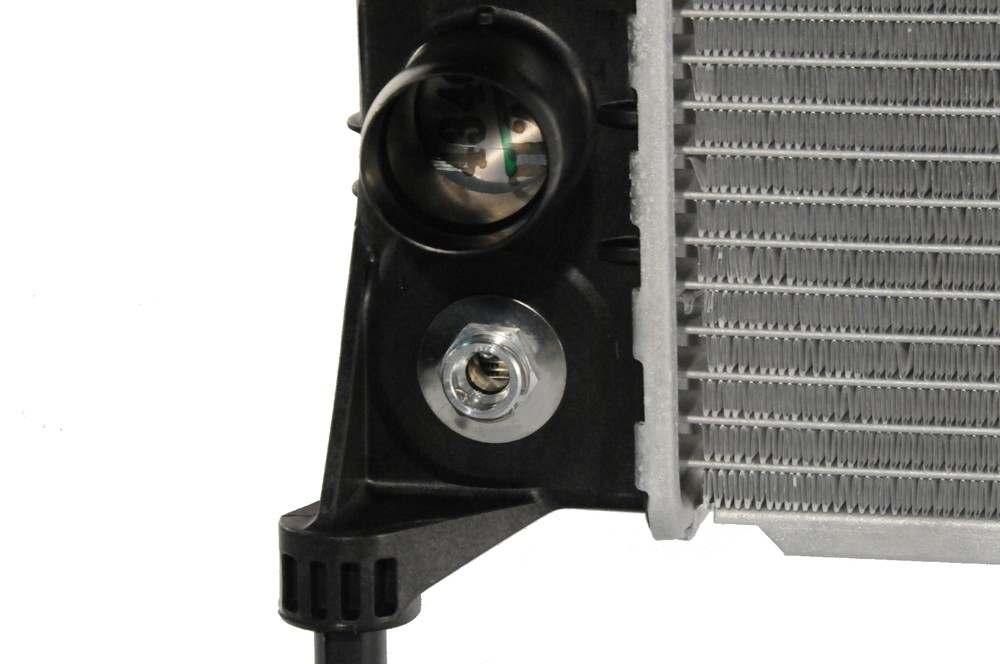 ACDELCO GM ORIGINAL EQUIPMENT - Radiator - DCB 21791
