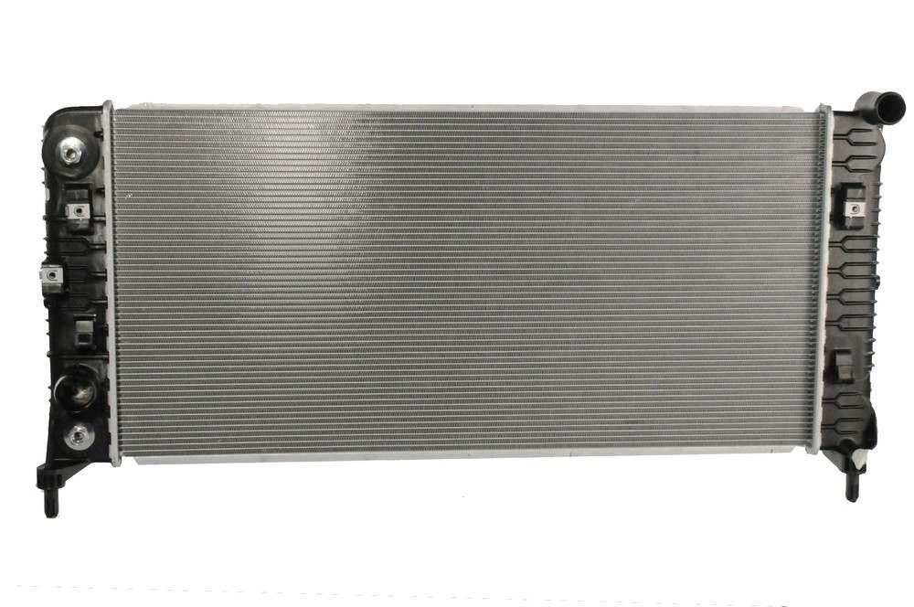 ACDELCO GM ORIGINAL EQUIPMENT - Radiator - DCB 21792