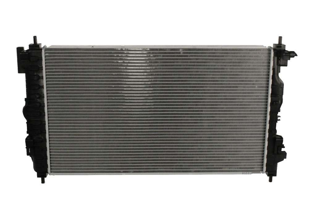 ACDELCO GM ORIGINAL EQUIPMENT - Turbocharger Intercooler - DCB 21794