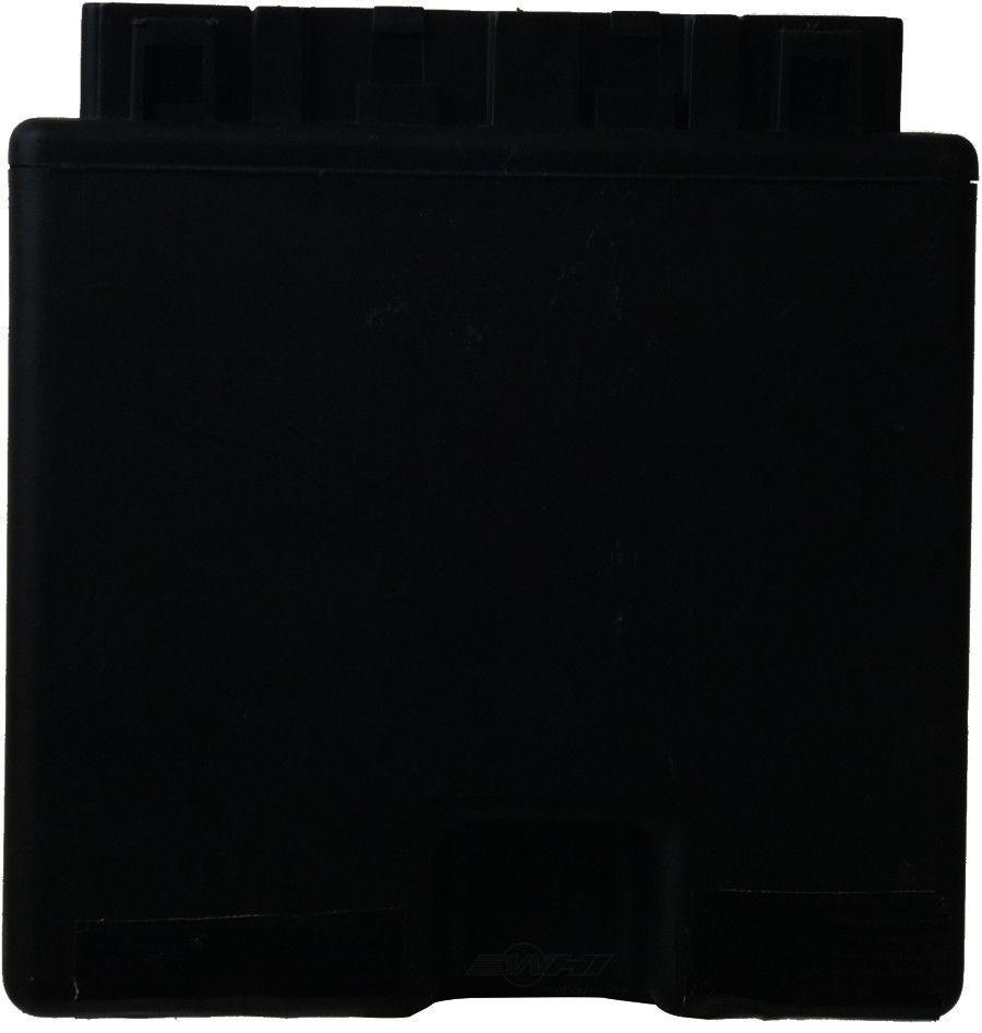ACDELCO OE SERVICE - Body Control Computer - DCB 218-12849