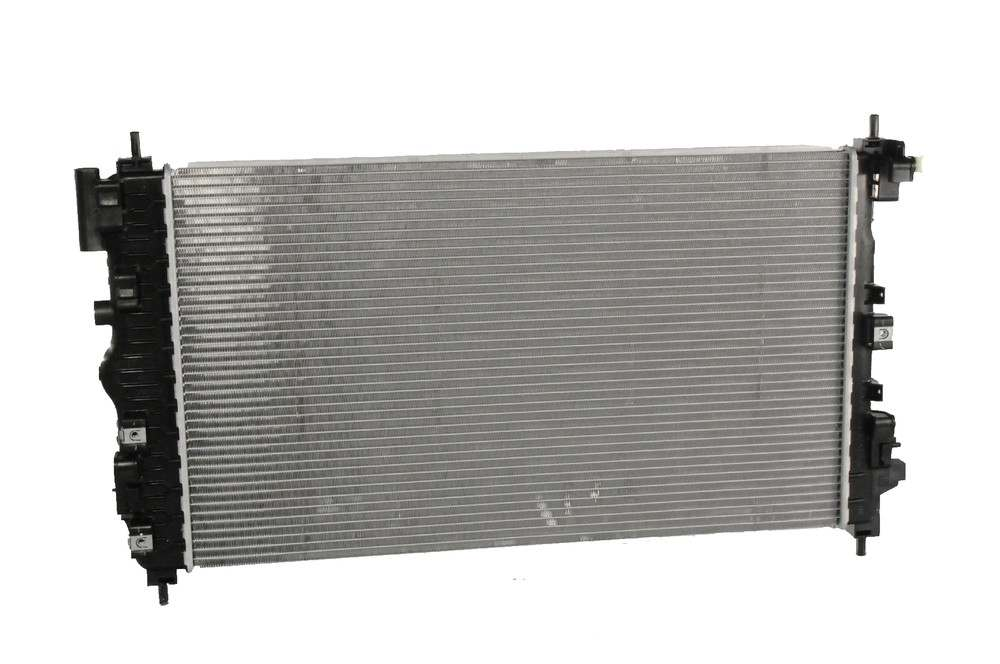 ACDELCO GM ORIGINAL EQUIPMENT - Radiator - DCB 21800
