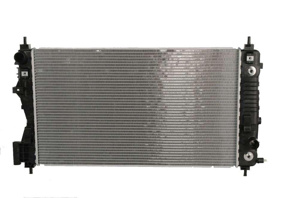 ACDELCO GM ORIGINAL EQUIPMENT - Radiator - DCB 21806
