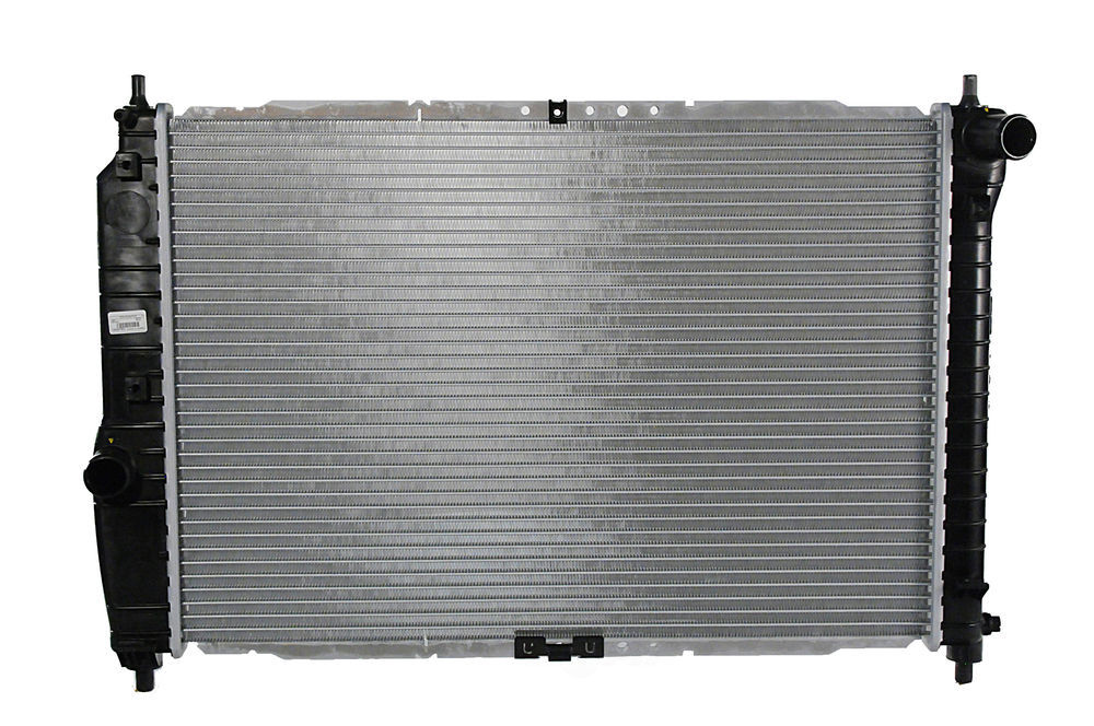 ACDELCO GM ORIGINAL EQUIPMENT - Radiator - DCB 21822