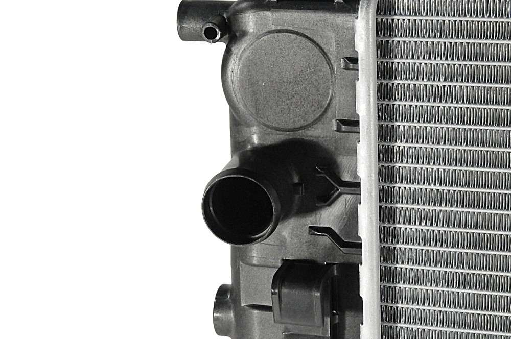 ACDELCO GM ORIGINAL EQUIPMENT - Radiator - DCB 21848