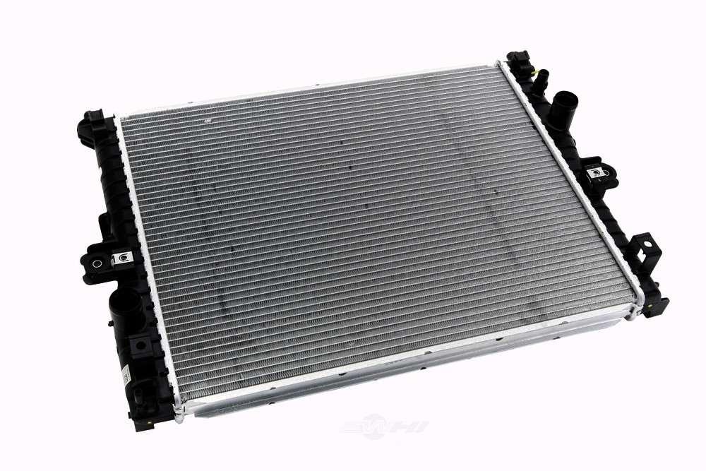 ACDELCO GM ORIGINAL EQUIPMENT - Radiator - DCB 21862