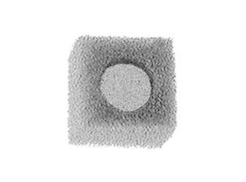 ACDELCO OE SERVICE - EGR Vaccum Regulator Solenoid Valve Filter (VPI 877-846-8243) - DCB 219-15
