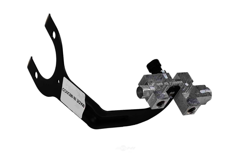 ACDELCO GM ORIGINAL EQUIPMENT - Brake Proportioning Valve - DCB 21998450