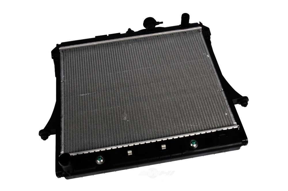 ACDELCO GM ORIGINAL EQUIPMENT - Radiator - DCB 22000