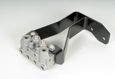 ACDELCO GM ORIGINAL EQUIPMENT - Brake Proportioning Valve - DCB 22701249