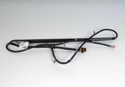 ACDELCO GM ORIGINAL EQUIPMENT - Electric Brake Control Wiring Harness - DCB 22710399