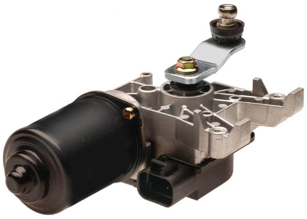ACDELCO GM ORIGINAL EQUIPMENT - Windshield Wiper Motor - DCB 22711473