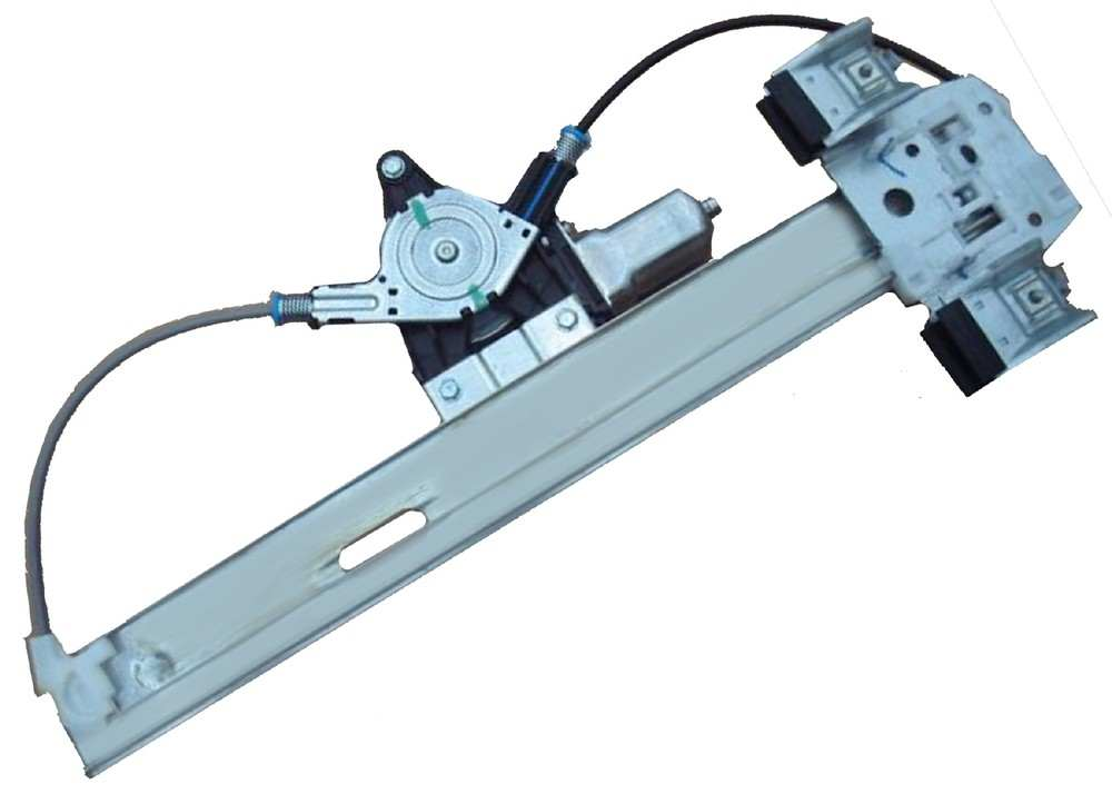 ACDELCO GM ORIGINAL EQUIPMENT - Power Window Motor and Regulator Assembly (Rear Right) - DCB 22714333