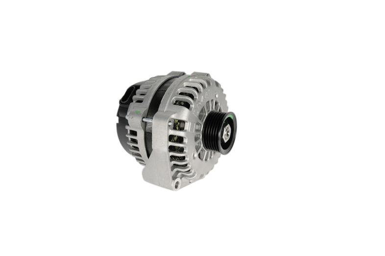 ACDELCO GM ORIGINAL EQUIPMENT - Alternator - DCB 22781131