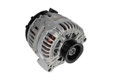 ACDELCO GM ORIGINAL EQUIPMENT - Alternator - DCB 22817847
