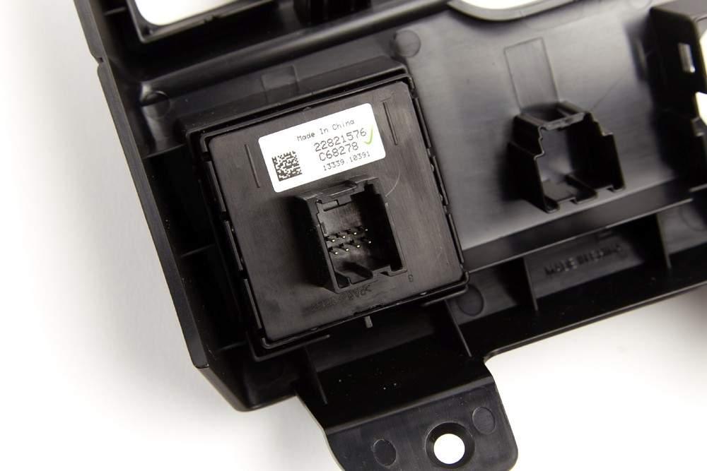 ACDELCO GM ORIGINAL EQUIPMENT - Trailer Brake Control - DCB 22821576
