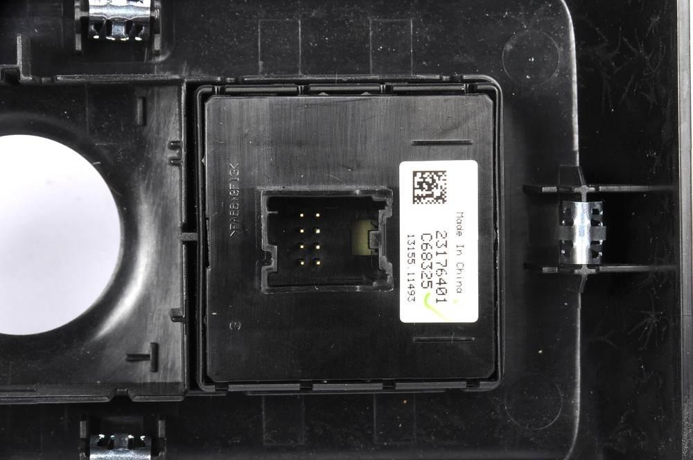 ACDELCO OE SERVICE - Trailer Brake Control - DCB 22822677