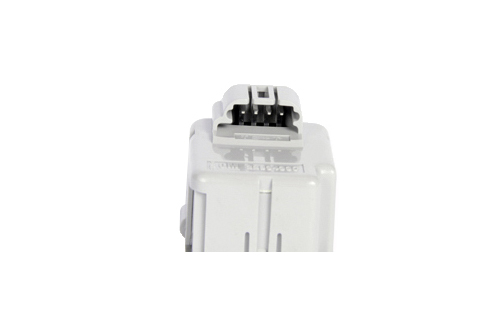 ACDELCO OE SERVICE - Cabin Air Temperature Sensor Aspirator - DCB 22834330
