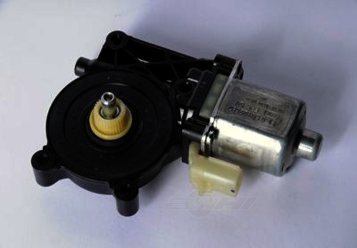ACDELCO GM ORIGINAL EQUIPMENT - Power Window Motor (Rear Left) - DCB 22836740