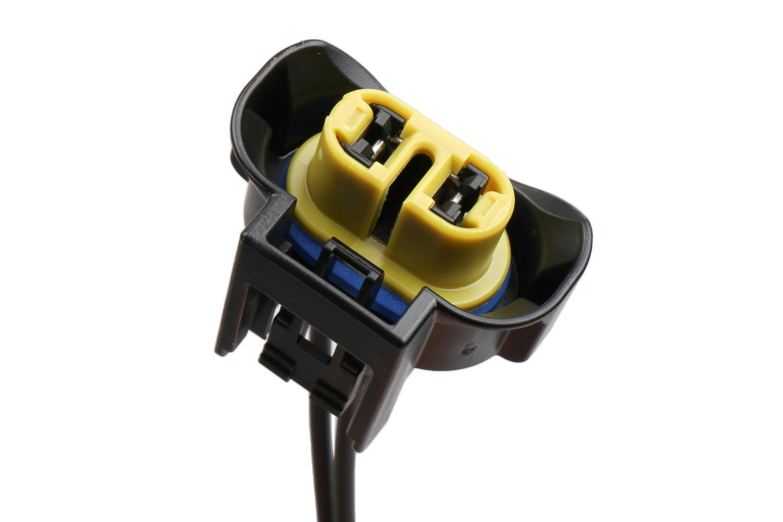 ACDELCO GM ORIGINAL EQUIPMENT - Headlight Connector - DCB 22855316