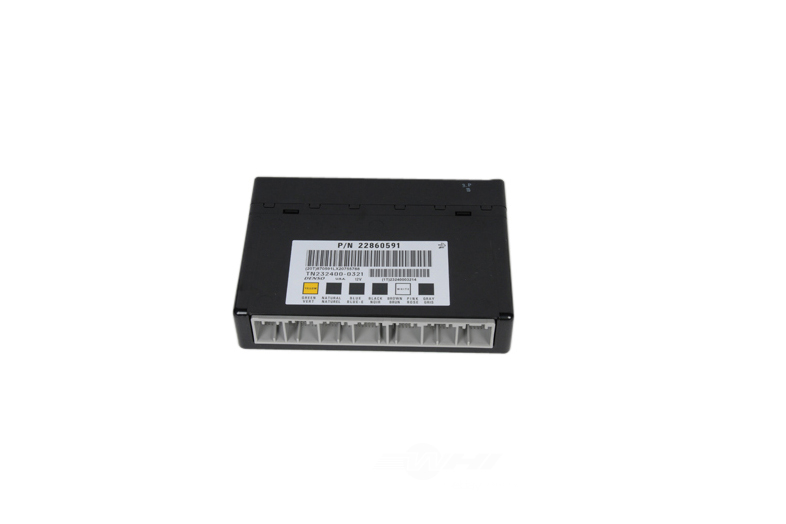 ACDELCO GM ORIGINAL EQUIPMENT - Body Control Module - DCB 22860591