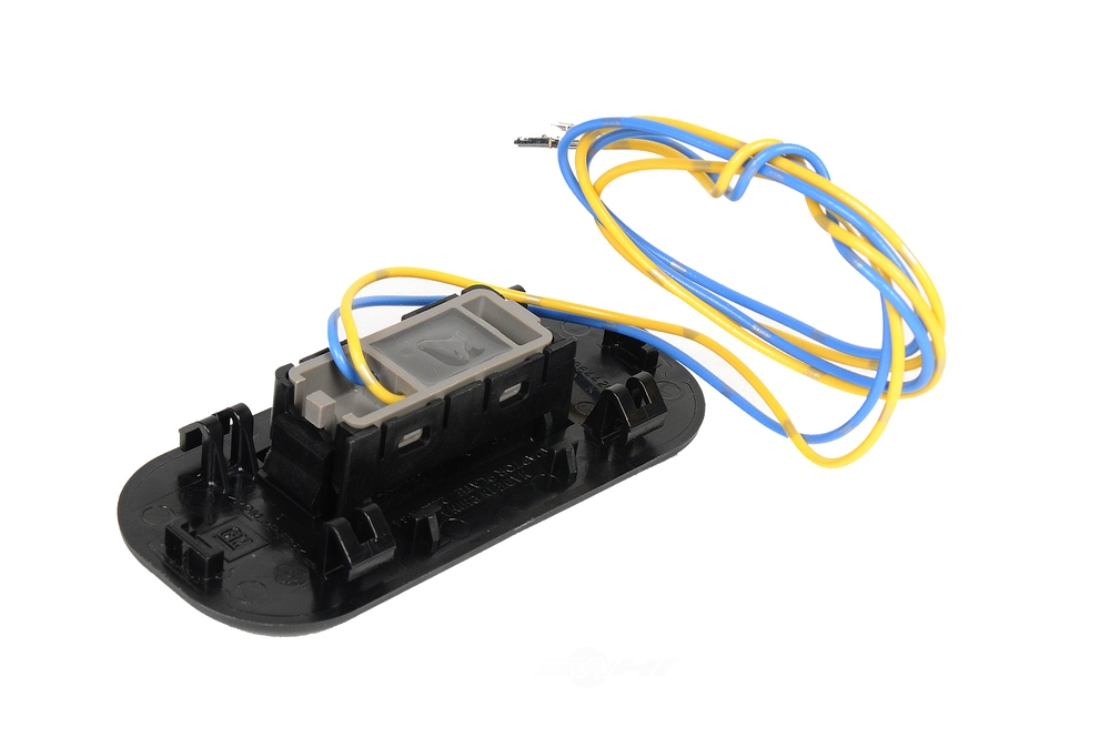 ACDELCO GM ORIGINAL EQUIPMENT - Liftgate Release Switch - DCB 22864426