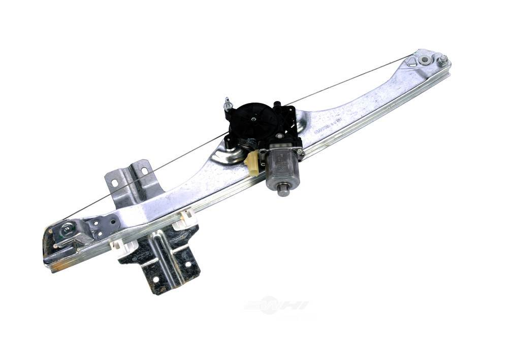 ACDELCO GM ORIGINAL EQUIPMENT - Power Window Motor and Regulator Assembly (Rear Right) - DCB 22867700