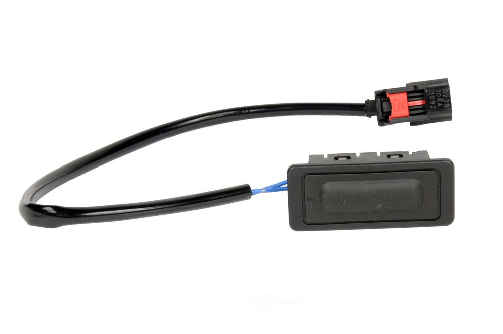 ACDELCO GM ORIGINAL EQUIPMENT - Liftgate Release Switch - DCB 22869802