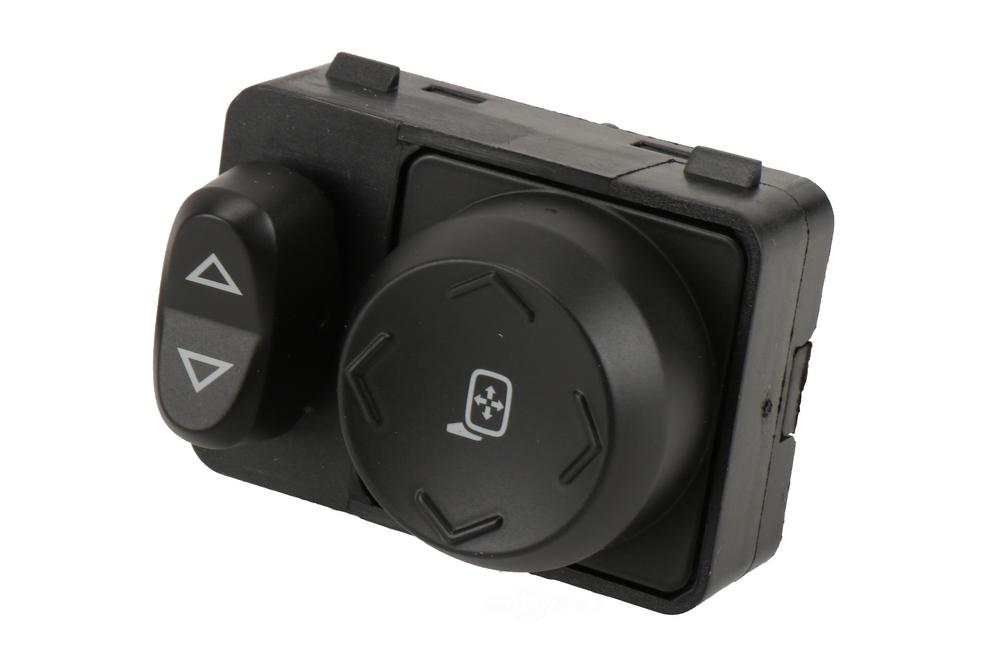 ACDELCO GM ORIGINAL EQUIPMENT - Door Mirror Switch - DCB 22878302